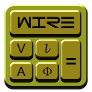 Wire size calculator apps on google play wire size calculator greentooth Choice Image