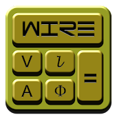 Wire Size ★ Ad Free Calculator