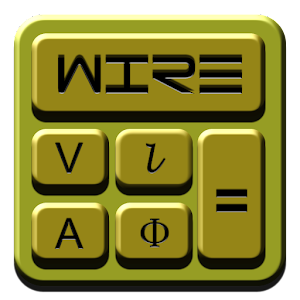 Wire size calculator android apps on google play wire size calculator greentooth Choice Image