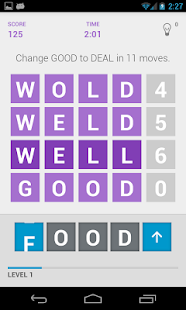 WordKick (Donate) - screenshot thumbnail