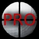MyGolfRangeFinder – PRO logo