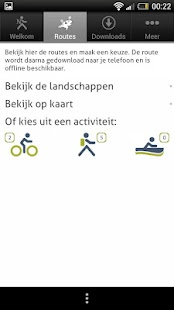 Natuur in Nederland- screenshot thumbnail