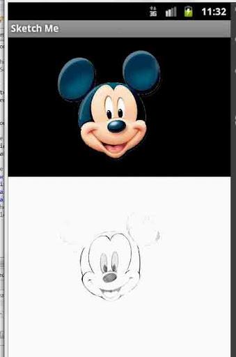 SketchMe