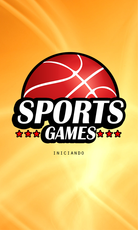 Sports Games - screenshot