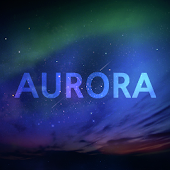 Aurora Atom Theme