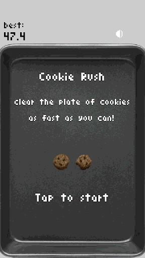 CookieRush