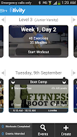 Screenshot of Soccer Strength & Athleticism