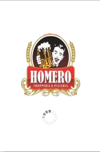 Pizzaria Homero