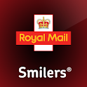 Royal Mail Smilers icon