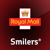 Royal Mail Smilers