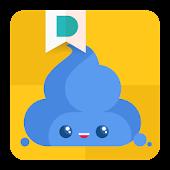 Duckie Deck Gotta Go potty app