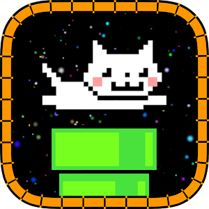 Tap Brothers-Tiny cat world for PC and MAC
