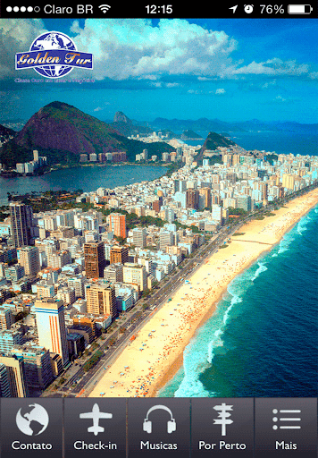 【免費旅遊App】Golden Tur-APP點子