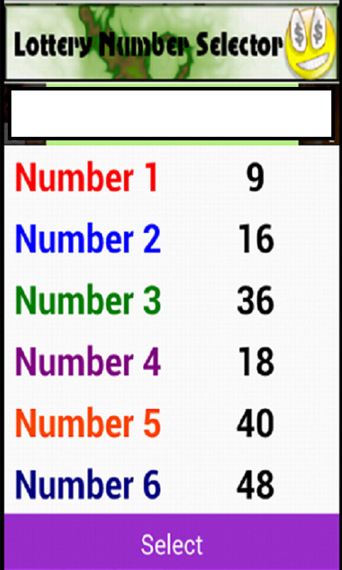 how to choose lucky numbers for lottery