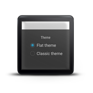 Calculator For Wear OS (Android Wear) screenshots