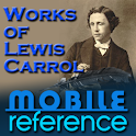 Works of Lewis Carroll logo