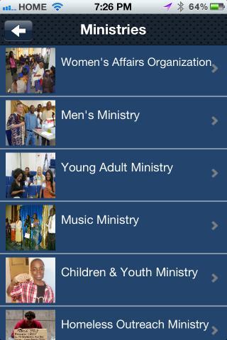 【免費生活App】Christ Citadel Intl. Church-APP點子