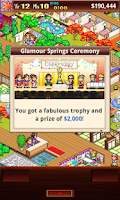 Screenshot of Hot Springs Story