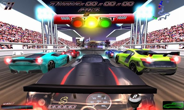 Speed Racing Ultimate Free APK screenshot thumbnail 11