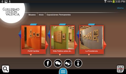 【免費教育App】Museos Popayan-APP點子