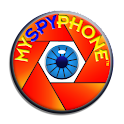 MySpyPhone™ logo