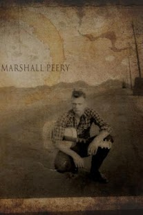 the Marshall/Peery Project- screenshot thumbnail