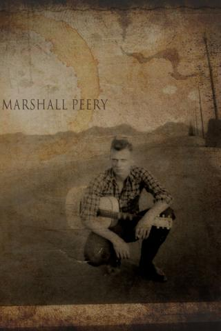 the Marshall/Peery Project- screenshot