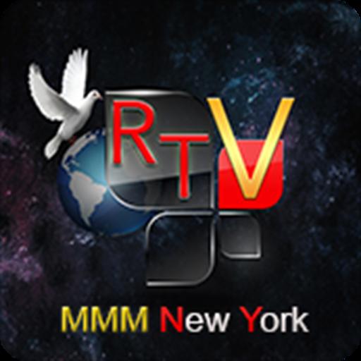 MMM New York 媒體與影片 App LOGO-硬是要APP