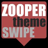 Swipe Zooper Skin