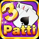 Teen Patti Gold Flush Poker icon