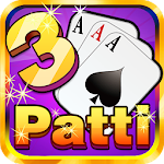 Teen Patti Gold Flush Poker 1.4.0 Apk