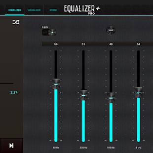 Download Equalizer + Pro (Music Player) 0 10 APK - Eritrealibya