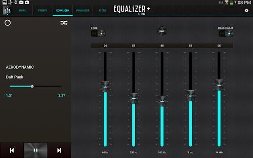 Equalizer + Pro (Music Player) v1.1.4