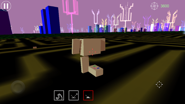 Bytemare apk screenshot