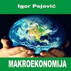 Makroekonomija icon