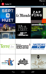 app france tv replay apk for windows phone android games and apps. Black Bedroom Furniture Sets. Home Design Ideas