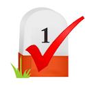 Milestones Free logo