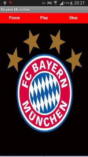Bayern Munchen Anthem