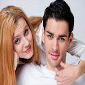Man and Woman Dynamics logo