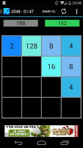 2048 Black Edition