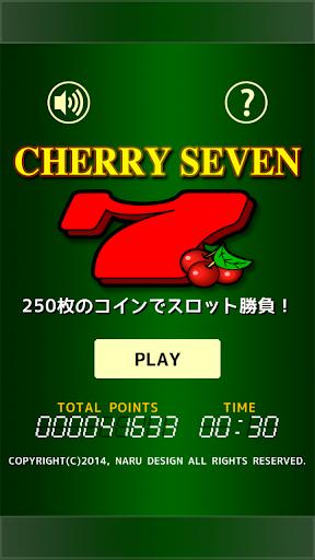 CHERRY SEVEN -PACHI SLOT-