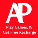 AndyPlay Free Mobile Recharge icon