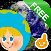Geo Challenge FREE for Kids