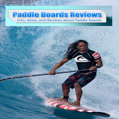 Free SUP Paddleboard Reviews APK for Windows 8