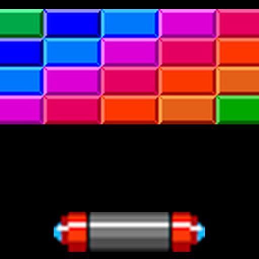 Classic Wall Breaker - Gameboy