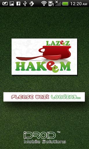 LazeezHakeem