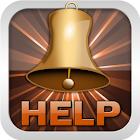 Help Alarm icon