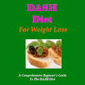 DASH Diet For Weight Loss icon