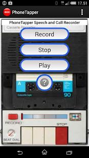 PhoneTapper - screenshot thumbnail