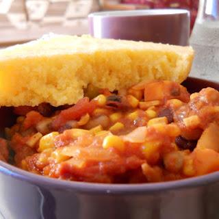 Three Bean Chili Recipe